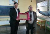 Empresa de Alem donó 10 mil litros de Combustible al SAMIC