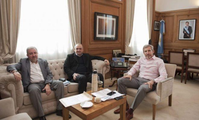 """Diputados misioneros apuestan al diálogo y se alejarían de """"Argentina Federal"""""""