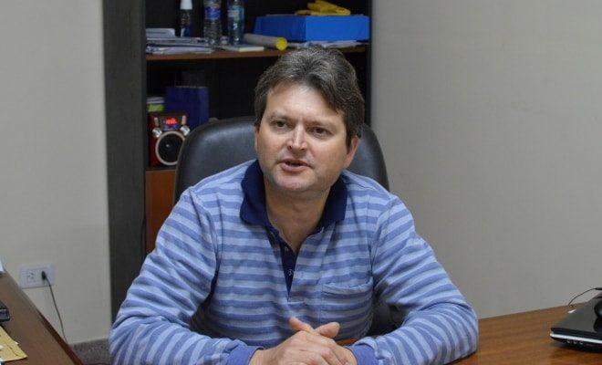 Denuncian a Dudek por abandono de persona y persecución sindical