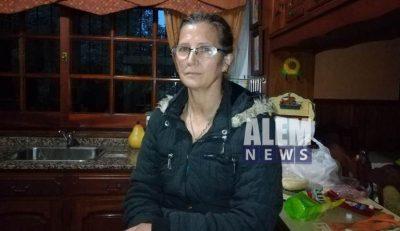 Sobrina de la viuda de Victorino Kuhl pide por su seguridad