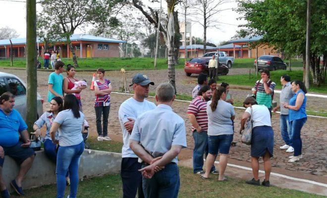 #Almafuerte: Revocaron mandatos de presidente y vice del Concejo Deliberante