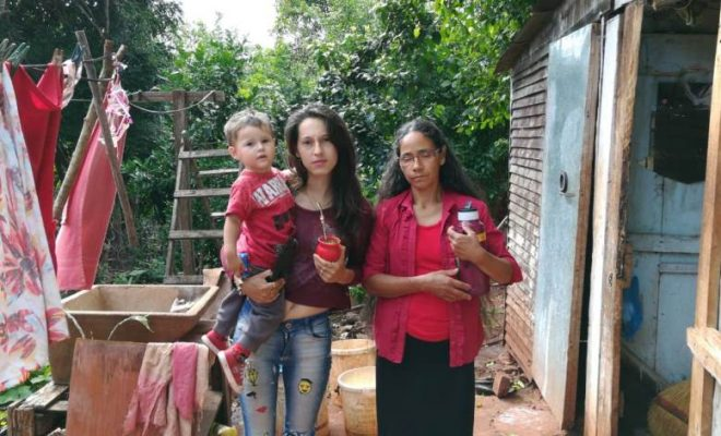 """Familia de Walter Smith apunta contra posibles letrados """"Carancho"""""""