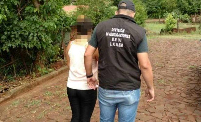 Menor fingió secuestro y pidió rescate con su pareja mayor