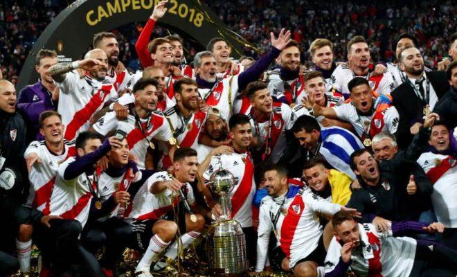 La Libertadores histórica estará en Alem