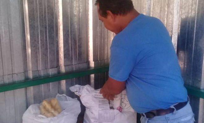 La presión pudo más: le devolvieron las chipas a Don Rodríguez