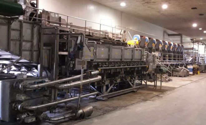 Fruta podrida: trabajadores del Citrus Alem denuncian falta de pagos