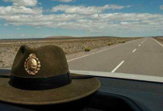 Guardaparques Nacionales: últimos días para inscribirse en la carrera