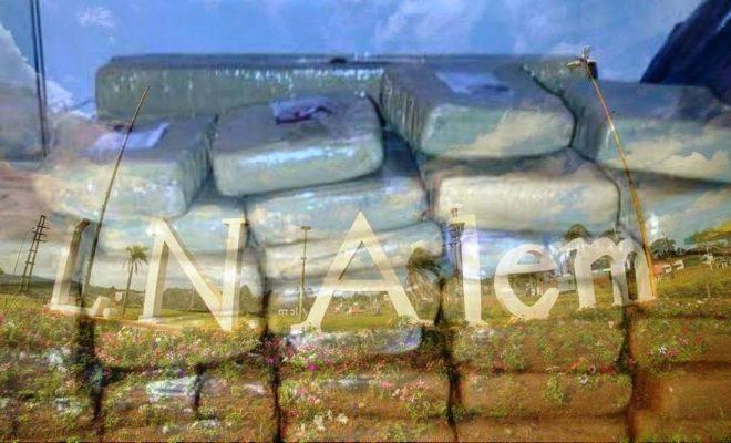 Entre el mito y la realidad: el cargamento de droga que salpicó a funcionarios de Alem