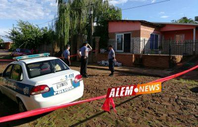 Encontraron muerto a joven de 17 años en el Virgen del Rosario