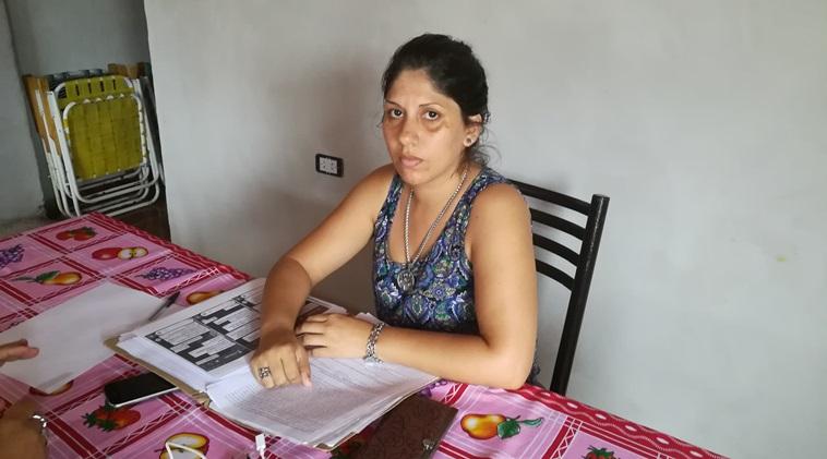 """#VideoViral: """"Temo por mi vida y por la de mi familia"""""""