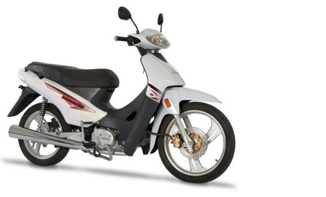 Alem News sorteará una moto entre sus seguidores