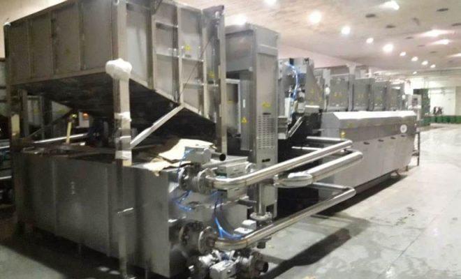 Las lamentables condiciones laborales a las que someten a los trabajadores del CCAM