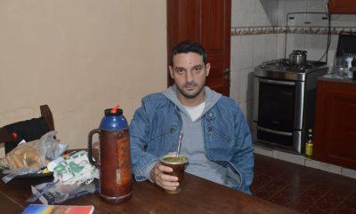 Matías Vilchez arrasa en las encuestas en San Javier, Matias Vilchez,Candidato,Intendente,