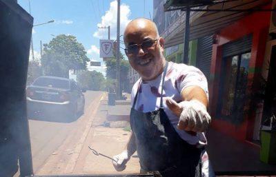La historia solidaria luego del fallecimiento de Rulo Barboza que nadie te contó