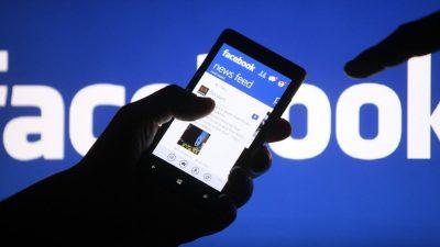 Policía federal investiga cuentas falsas de Facebook en Alem creadas para difamar