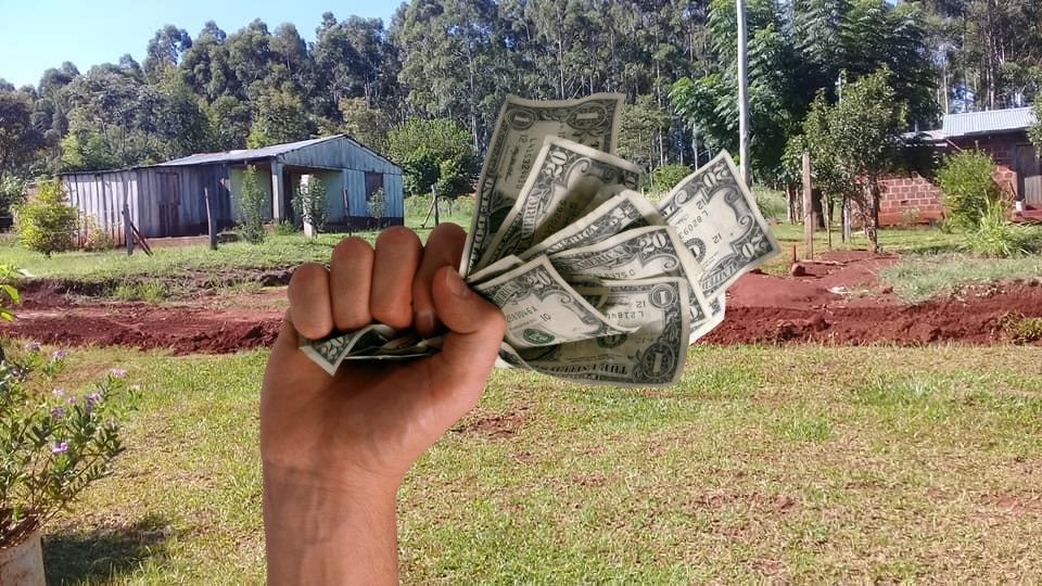 Funcionario municipal ofrecía terrenos sin título en Barrio Unión