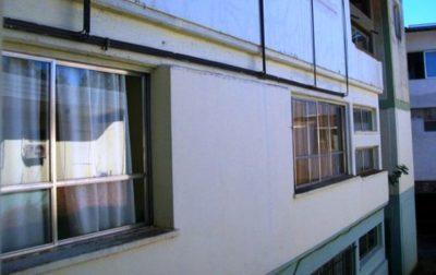 Intentó arrojarse de una ventana del SAMIC