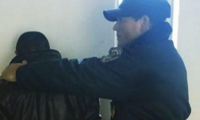Domingos en Familia: hermanos se agarraron a cuchillazos en Cerro Azul