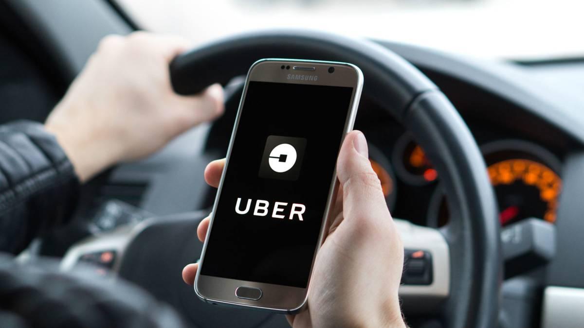 Uber sale a competir en la bolsa de valores