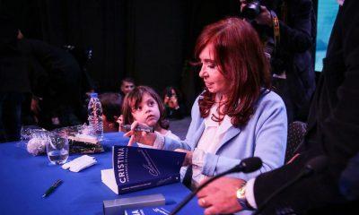 CFK presentará su libro en Misiones y podría llegar a Alem y Oberá