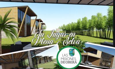 Ponen en venta el primer Condo Hotel de la provincia de Misiones