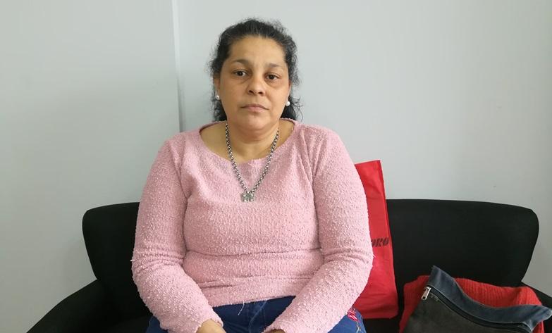Defiende a su pareja acusado de pedófilo en las redes sociales (Video), San Javier,Noticias,Noticias de San Javier Misiones,