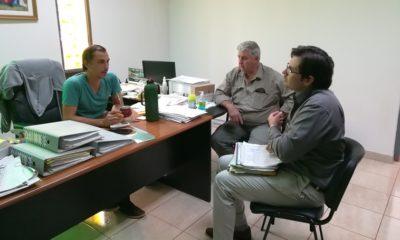 Productores de Gobernador López tendrán marca propia y feria de productos,Gobernador Lopez,Misiones,Sergio Kupczyszyn